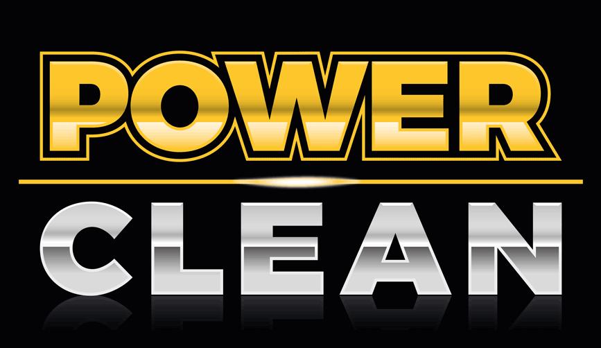 Forte Power Clean Machine