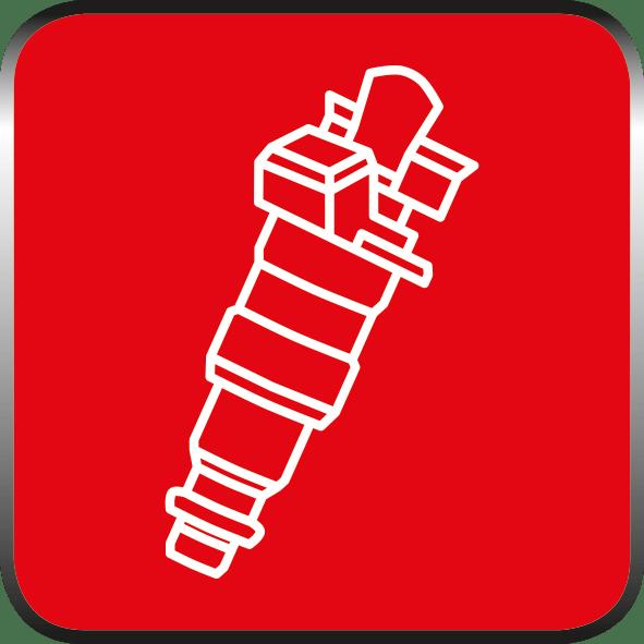 Injector Logo