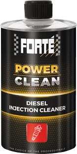 Power Clean Diesel Injection Cleaner