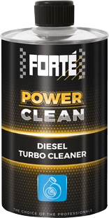 Power Clean Turbo Cleaner